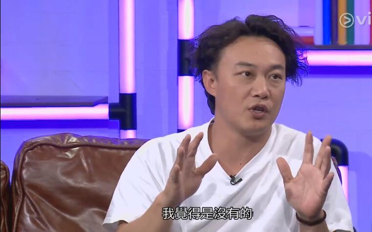 陈奕迅大聊《新歌声》 部分言语遭曲解误读