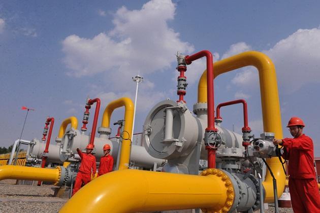 消费市场爆发点燃我国天然气进口需求
