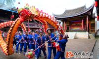 江永县18万瑶族同胞载歌载舞迎盛会展望美好未来