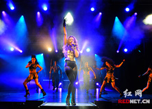 梅溪湖大剧院跨年演出季新增6场国际演出