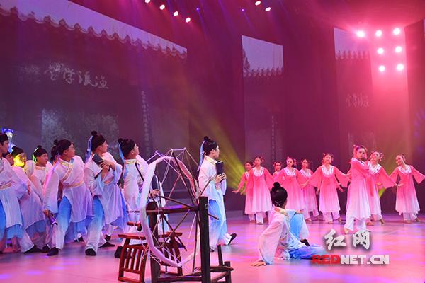 """""""欢乐潇湘""""在衡阳:群众文艺创作展示和交流的盛宴"""