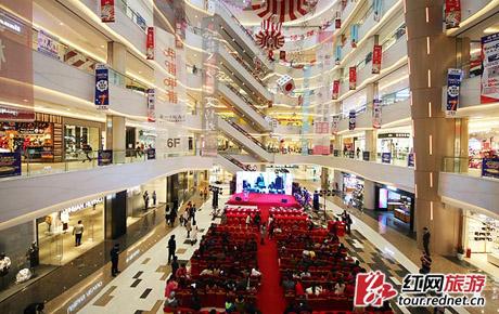 2017长沙雨花区购物节启幕 7大游购活动嗨到年末