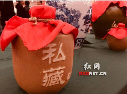 """75位湖南酿酒大师决战邵阳 推动""""湘品出湘"""""""