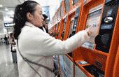 长沙汽车西站实名制售票7个月