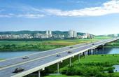 """长益扩容高速钢结构桥梁将披""""防腐外衣"""""""