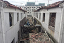 浙江宁波市江北区突发爆炸 有群众受伤多个小区受影响