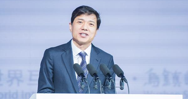 李彦宏:人工智能是未来中国互联网发展的主要推动力