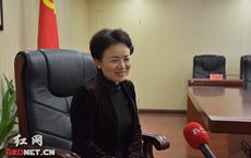 李晖:人民对美好生活的需要包含了对法治的新向往