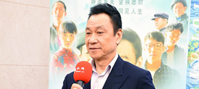 【独家】王学圻:演戏没有退休这一说