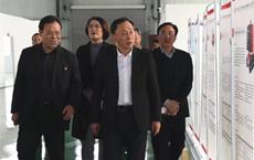 赵应云深入永州经开区调研产业项目建设