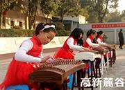 捆绑发展助长沙高新区成湖南教育均衡发展典范