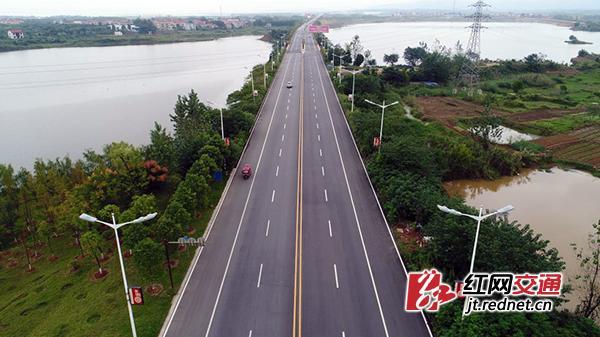高速公路--美醉!湖南这20条最美公路,你去过几条?