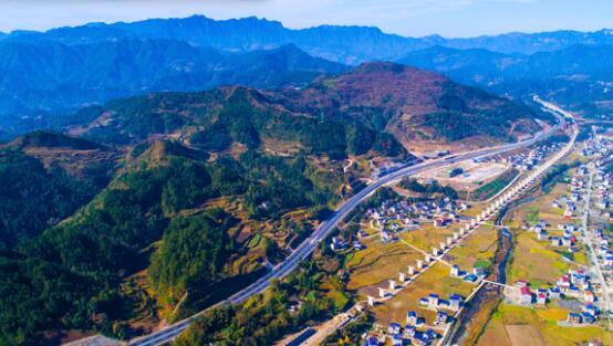 张桑高速公路建成通车