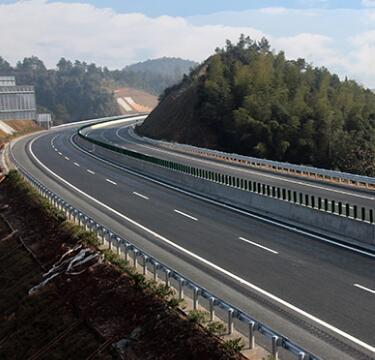 益娄高速建成通车