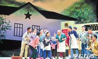 艺术盛宴 文化惠民 长沙加快构建现代公共文化服务体系