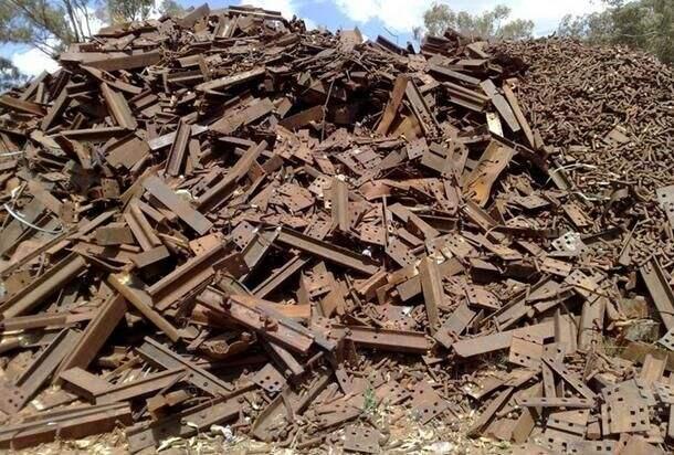 钢价上涨难对废钢形成提振