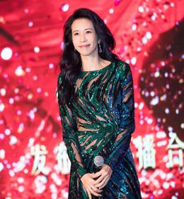 莫文蔚开启2018个人巡演 出道25周年唱遍全中国