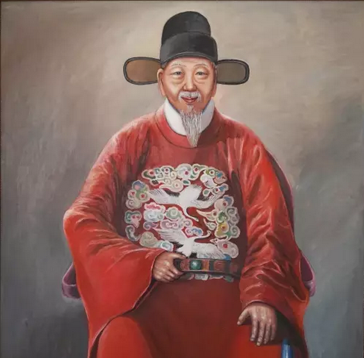 汤建军:男儿要在能死国――考察刘大夏文化园有感