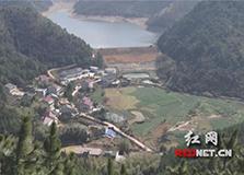 衡阳县:美丽乡村迎来立春首批游客