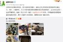 晒穿山甲熊掌年夜饭引林业局注意 网友道歉:是P图
