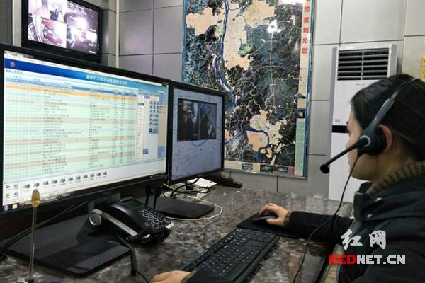 春节期间湘潭市120接警839次 突发心脑血管疾病增多