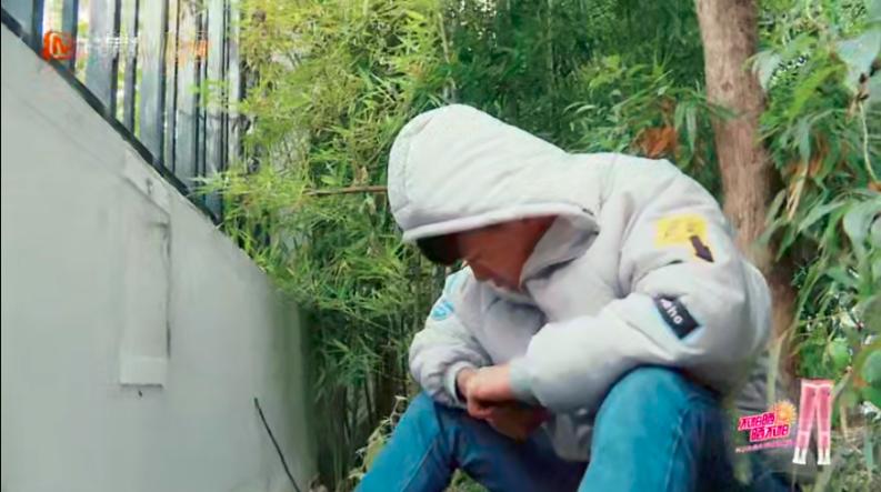 《变形计之平行世界》农村少年成变形主角 分分钟暴走惹网友争议
