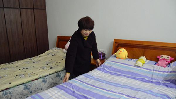 """【永州正能量】""""爱心妈妈""""曾婧:把全家人都发展成为义工"""