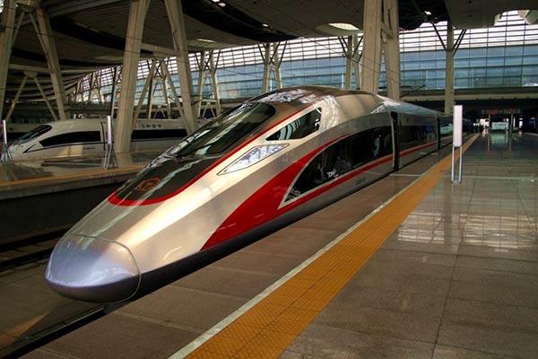 【时评】铁路调图:提升的不仅是速度