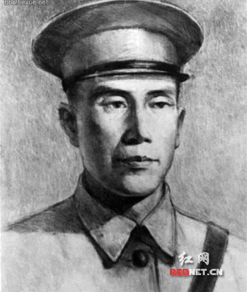 【英雄烈士谱】胡少海:从富豪少爷到革命军人