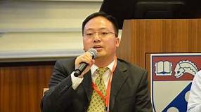 周湘智:增强智库协同能力 提高资源配置效率
