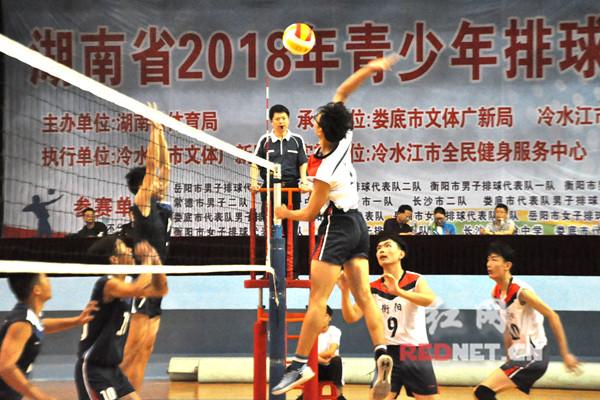 湖南省体育局青少年体育处副调研员余小英