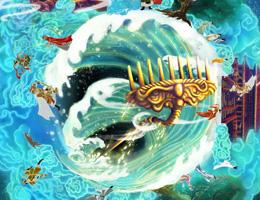 《天蓬元帅》定档5.18 两部同步上线优酷独播