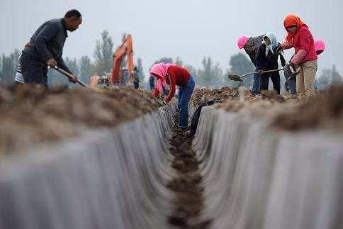 湖南省水利厅调度年度水利建设 推进投资计划执行