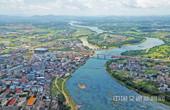 湖南永州:交通等部门开展河道采砂治污等专项整治行动