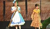 """儿童音乐剧《绿野仙踪》长沙上演 温馨阐述""""家是最美的地方"""""""