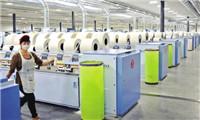 洞庭湖畔轻闻机杼声 华容县章华镇打造湖南百亿纺织工业第一镇