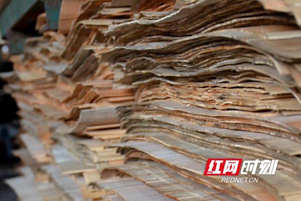 【改革开放40年】福湘板材:一块板材背后的匠心传承