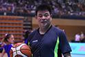 湘籍国家级篮球裁判宋江江:年轻裁判们看过来