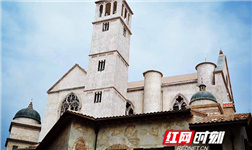 """Changsha HB Town Phase I""""Italian Towns""""opens"""