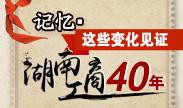 H5|记忆·这些变化见证湖南工商40年