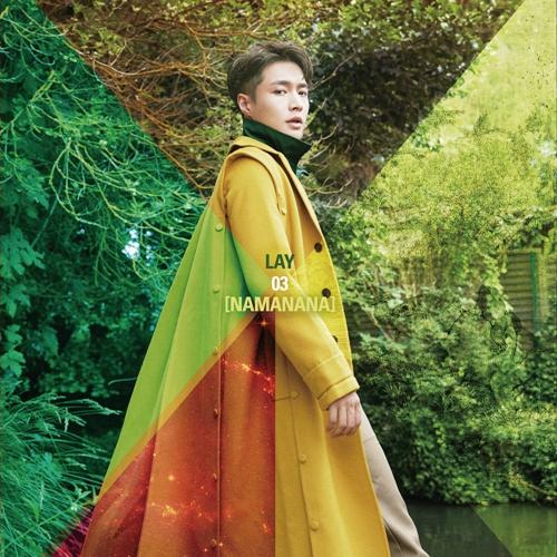 """张艺兴开创M-Pop风格 新专辑""""让世界听到中国""""_娱乐频道_亚博"""