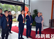 长沙高新区电商企业双11全线告捷