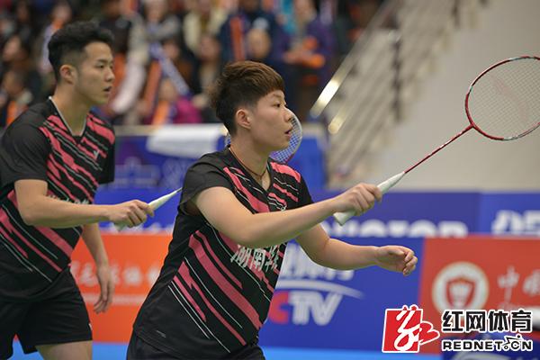 苦尽甘来!羽超湖南华莱5-0横扫广东世纪城结束连败