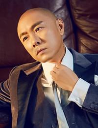 张卫健曝优雅绅士写真 《大帅哥》播出破2亿