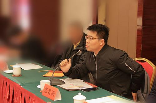 张若渔:我们需要返回到评论的初心