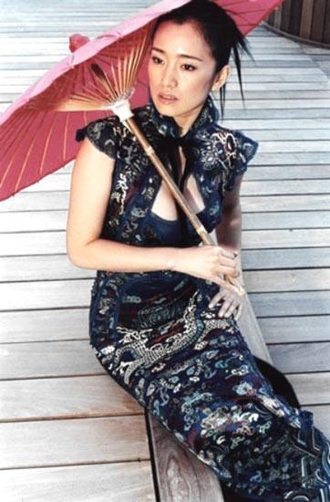 明星穿旗袍哪个最漂亮 - 娱乐眼 - 姑苏网 - 苏州
