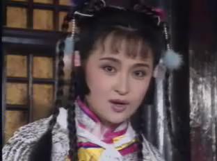 盘点90年代台湾电视剧里的内地演员
