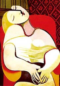 图 毕加索名画高清图片