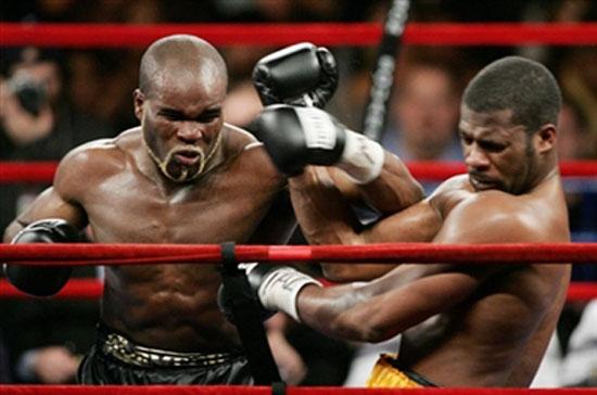 中韩拳击对抗赛视频