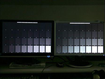 液晶显示器选购技巧全攻略